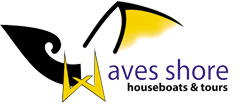 Waveshore Houseboats & Tours