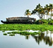 luxury houseboats in alleppey